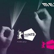 Talents Beirut: Public Sessions