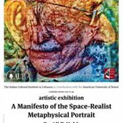 A Manifesto of the Space-Realist Metaphysical Portrait by Dr. Ali T. Haidar