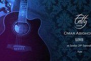 Omar AG - Live at Entity Pub Byblos