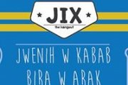 Jwenih w Kabab at The Hangout