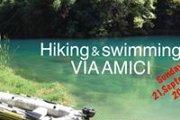 Hiking & Swimming in CHOUWEN