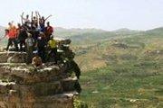 Via Ferrata , Hiking & Caving Aakoura with Sports4Life