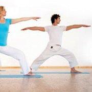 Sri Sri Yoga 5-Day Workshop