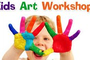 Art Classes for kids (9-12yrs old)