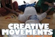 Creative Movement and dance with Alper Akcay