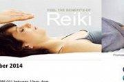 REIKI LEVEL 1
