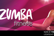 Zumba® - Ditch the Workout, Join the Party