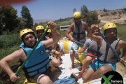Get Wet @ Naher el Assi with Xtremers