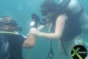 Scuba Diving & Beach with Xtremers