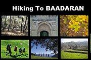 Hiking To BAADARAN
