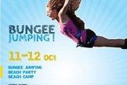 Bungee Jump Camp with Skyline Group