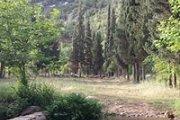 Hiking in Ouyoun El-Samak, Wadi Jhannam with The Footprints Nature Club