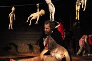 Zoukak Sidewalks - Panel Discussion: Death & Theater Between reality & the stage