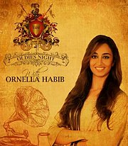 Oldies Night with Ornella Habib at 1188 Byblos