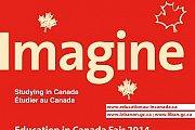 Imagine - Salon Éducation au Canada 2014