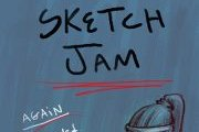 3rd week Sketch Jam