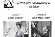 Lebanese Philarmonique Orchestra (LPO) Concert with Walid Moussallem