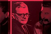 cine music - the war symphonies: shostakovich against stalin