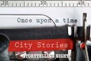 City Stories - Storytelling Night at AltCity