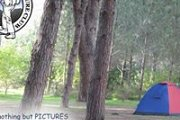 Camping in Bzebdine with the Footprints Nature Club