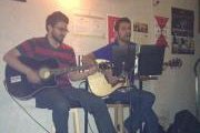Beirut Blues Brothers Acoustic live at Bodo