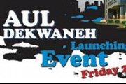 AUL Dekwaneh - Launching Event