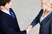 Business Etiquette Workshop