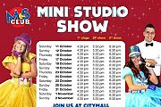 Mini Studio Show in Citymall
