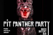 Pit Panther Party