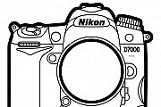 "Nikon School Lebanon ""Advanced Photography"" - Workshop"