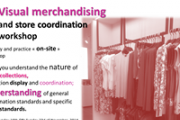 Visual Merchandising Workshop