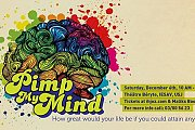 Pimp My Mind - Out of the box Motivational event