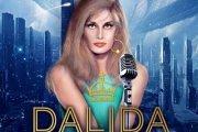 Dalida: Back to LIFE - IDRAAC Fundraising event