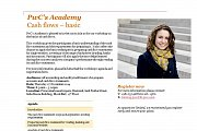 PwC's Academy, Cash flows -  basic