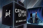Janine Asmar  Seminar CATWALK OF LIFE