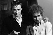 Johnny Cash & Bob Dylan Tribute