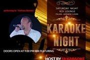 """Kara-koi Saturday Night hosted by """" Anthony Bernoty """""""