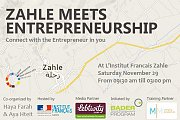 Zahle meets Entrepreneurship