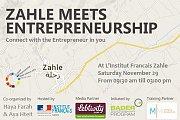 Zahle meets Entrepreneurship