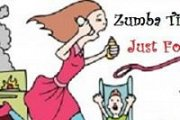 Zumba Classes Just For Moms