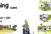 SkillPill: Sketching Workshop - AltCity