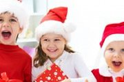 Noël des petis Français 2014 avec l'UFE