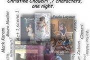 Night of Christine Choueiri
