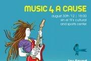 Music 4 a Cause