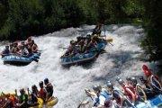"""1,2, 3, Go …"" - Rafting Orontes river…"""