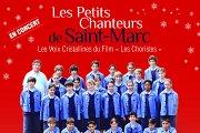 Les Petits Chanteurs de Saint-Marc en Concert au Liban
