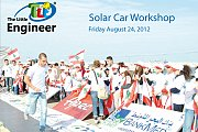 Solar Car Workshop