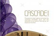 Christmas Chocolate Buffet at Cascade Lounge