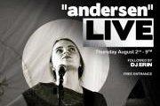 Andersen Live