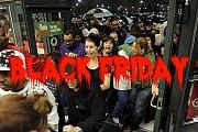 Black Friday in Lebanon !
